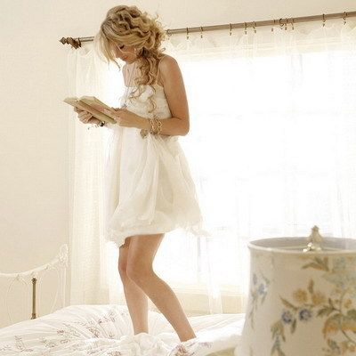Taylor Swift Fearless photoshoot   Taylor Swift - Photoshoot #033: Fearless album (2008) - anichu90 Photo