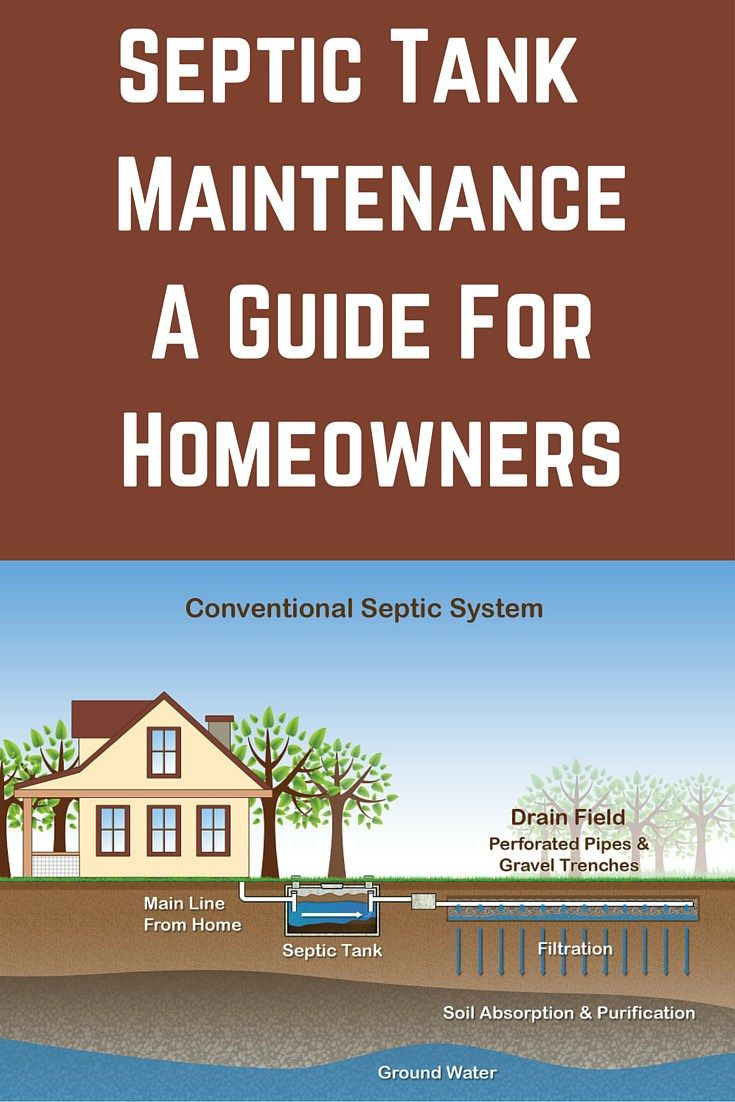 Best 25 Septic Tank Service Ideas On Pinterest Mound