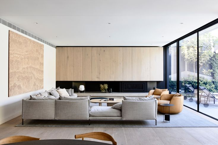 Elwood House by Matyas Architects