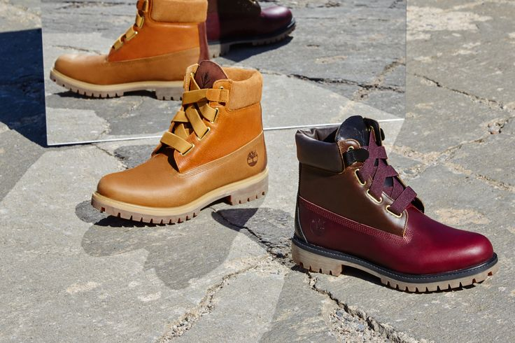 Opening Ceremony x Timberland Collaboration