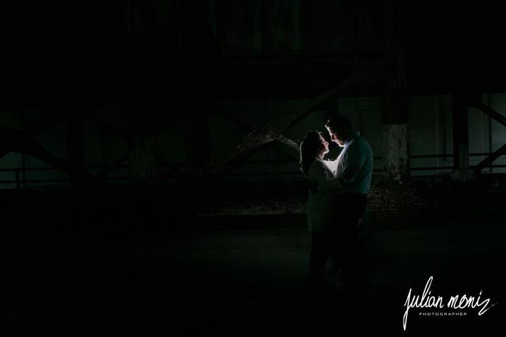 Jennie + Joe