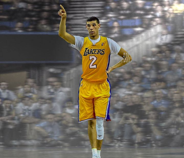 Do you think Lonzo Ball will play for the Los Angeles Lakers next season also what is your opinion on his father talking like he is his agent ? Is Lonzo Ball overrated or underrated? -slipLine