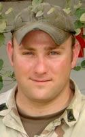 Army Sgt. 1st Class David L. McDowell  Died April 29, 2008 Serving During Operation Enduring Freedom  30, of Ramona, Calif.; assigned to the 2nd Battalion, 75th Ranger Regiment, Fort Lewis, Wash.; died April 29 in Bastion, Afghanistan, of wounds sustained when enemy forces attacked using small arms fire.