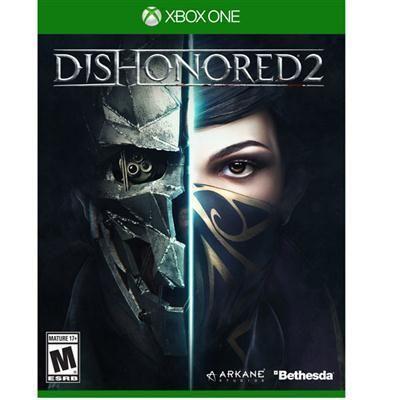 Bethesda - Dishonored 2 XBox One