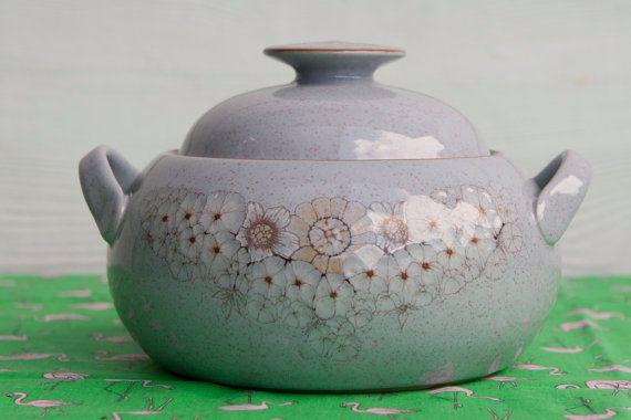 Denby 'Reflections' 2pt Stoneware Casserole Dish by HobbyMum, $45.00