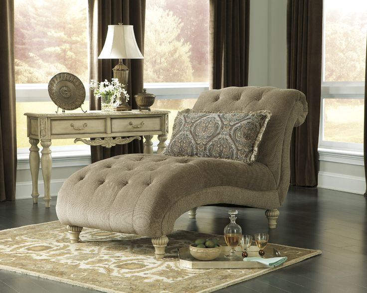 Marvelous Matching Chaise Lounge Is Also Available · Living Room ...