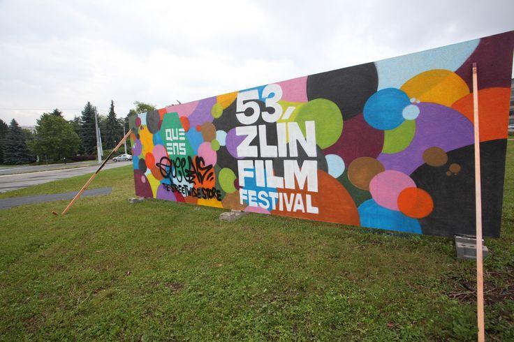 Graffiti Exhibition 2013.