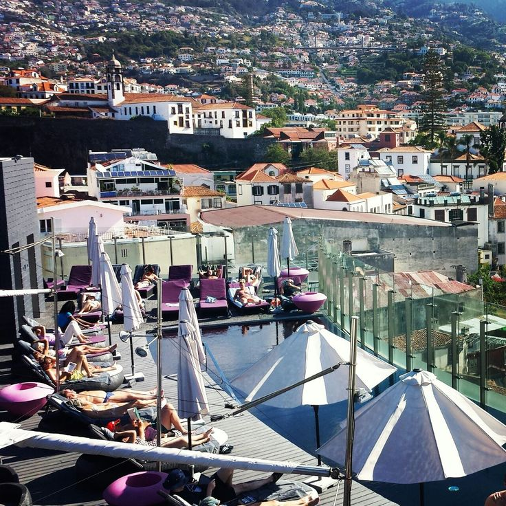 Hotel The Vine - Madeira Island - Portugal