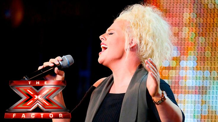 Katie Coleman makes Grimmy's heart feel funny   Auditions Week 3   The X Factor UK 2015