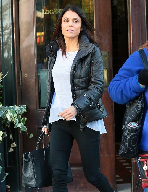 Bethenny Frankel Divorce: Real Housewives Of New York City Star Ordered To Pay Ex Jason Hoppy Boatloads Of Cash!