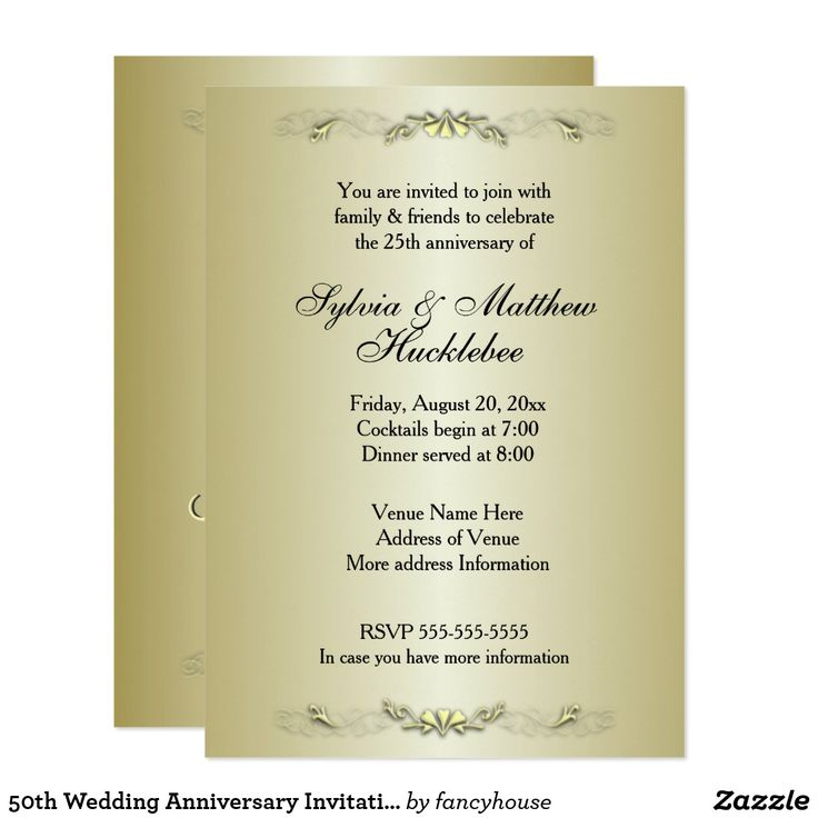 Best Anniversary Cards Gifts And Invitations Images On