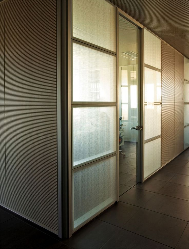 25 best ideas about sliding room dividers on pinterest for Interior sliding glass doors room dividers