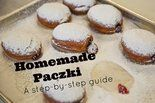 """With Fat Tuesday just around the corner, why not try to make paczki from scratch? Check out this """"extremely easy"""" and authentic recipe."""