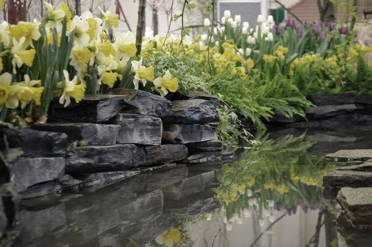 Salainen puutarha, secret garden, puutarhamessut Turussa