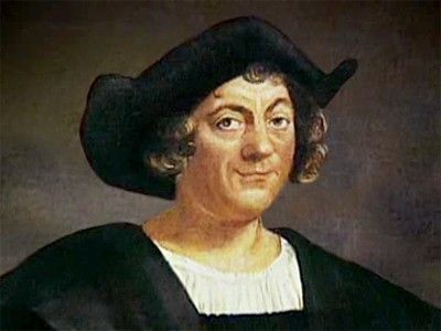 Christoffel Columbus. He is the most famous travel explorer. He has discovered America, but he thought that he reached India.  He believed this for the rest of his life.