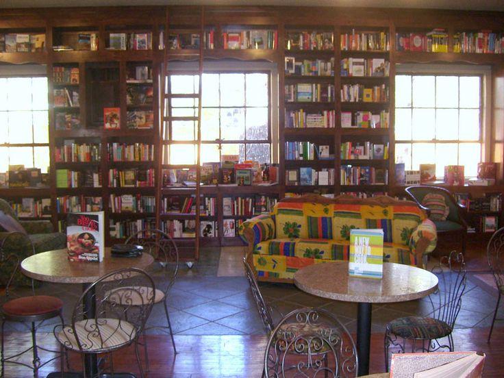Storiebook Cafe - Glenrose, Texas