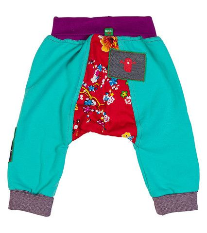LooLa Track Pant http://www.oishi-m.com/collections/all/products/loola-track-pant Funky kids designed clothing