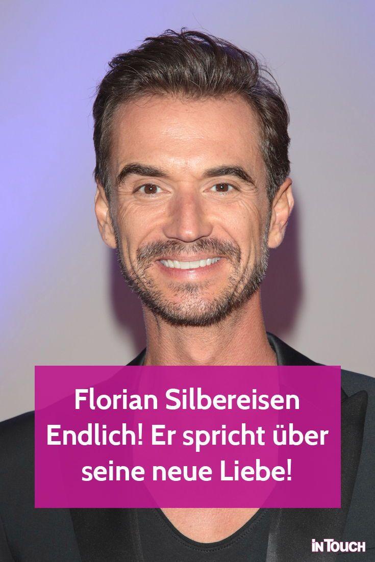Florian Silbereisen Endlich Er Spricht Uber Seine Neue Liebe Intouch Florian Silbereisen Silbereisen Neue Liebe