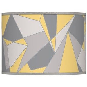 Yellow Lamp Shades - Shop for Yellow Lamp Shades on Polyvore