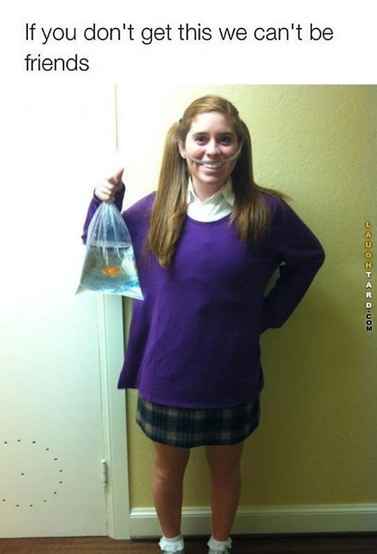 Darla from Finding Nemo