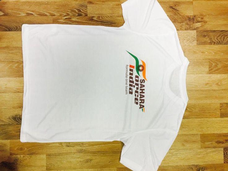 F1 Force India T-Shirt