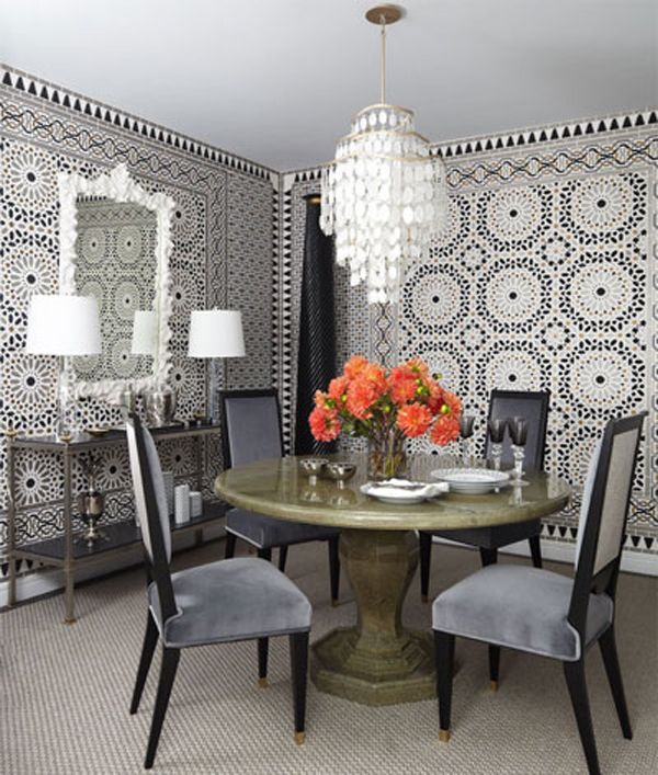 Best 25+ Dining room chandeliers ideas on Pinterest Dinning room centerpieces, Beautiful ...