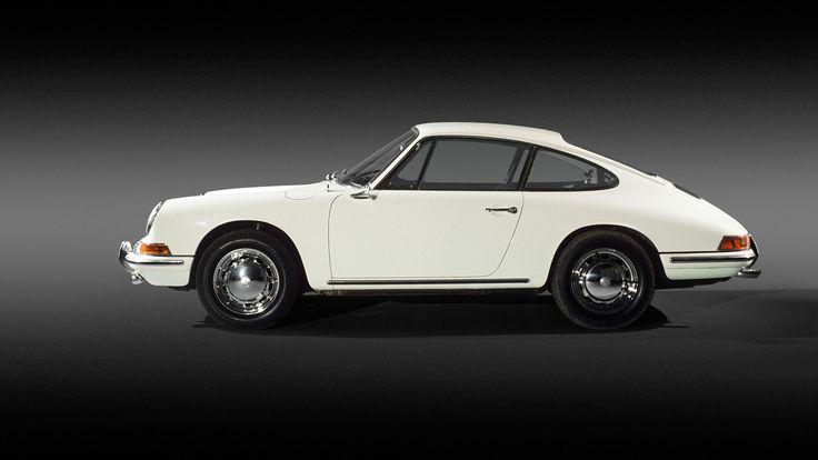 #Porsche911 2,0 Cupé de 1965.