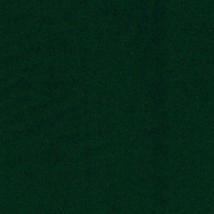Wool & Cashmere Coating - Spinach