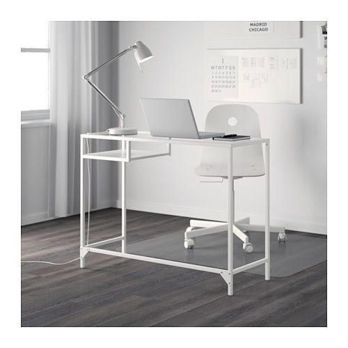 25 beste idee n over laptoptafel op pinterest laptopbureau - Table ordinateur ikea ...