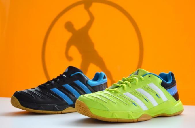 Adidas Essence 10.1 | Zapatilla de balonmano www.puntofuerte.es
