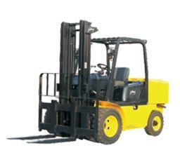 Crown, Komatsu, Warehouse Trucks and Industrial Cleaning Equipment