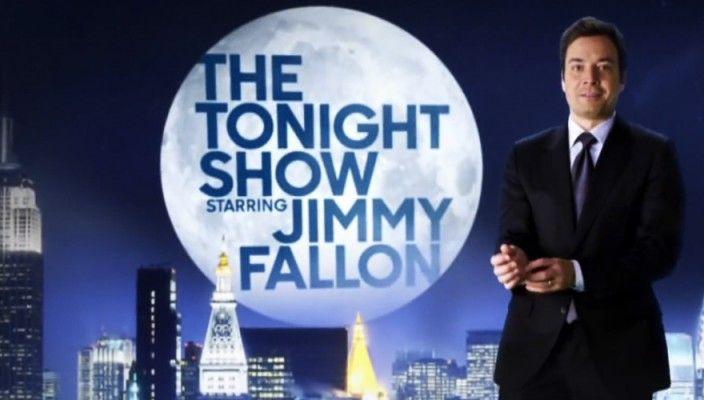 Socially Speaking, Jimmy Fallon Nails It!