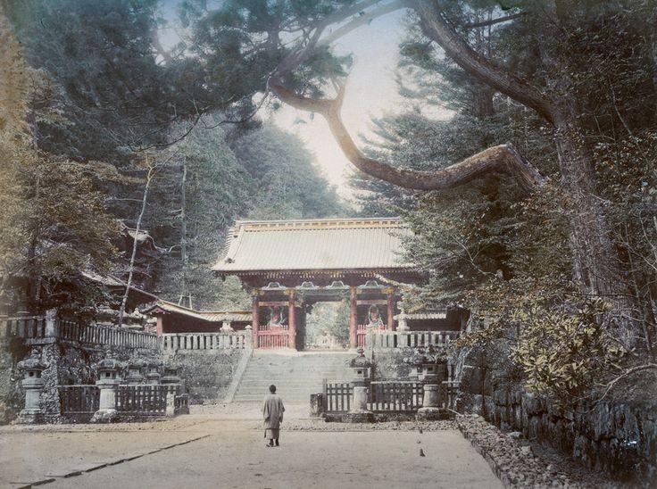 A nikkói Omotemon -kapu