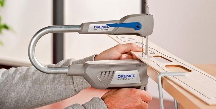 DREMEL® Moto-Saw (MS20-1/5) - Dremel -