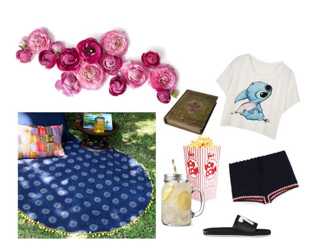 """""""Sunday Chill"""" by lizdalma on Polyvore featuring SWEAR"""