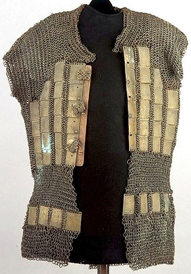 Bugis (Indonesia) mail and plate armor, National Museum of Ethnology, The Netherlands. The Buginese people are an ethnic group, the most numerous of the three major linguistic and ethnic groups of South Sulawesi, in the southwestern province of Sulawesi, third largest island of Indonesia.