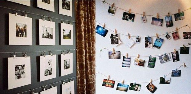 Как оригинально разместить семейные фото на стенах. Обсуждение на LiveInternet - Российский Сервис Онлайн-Дневников