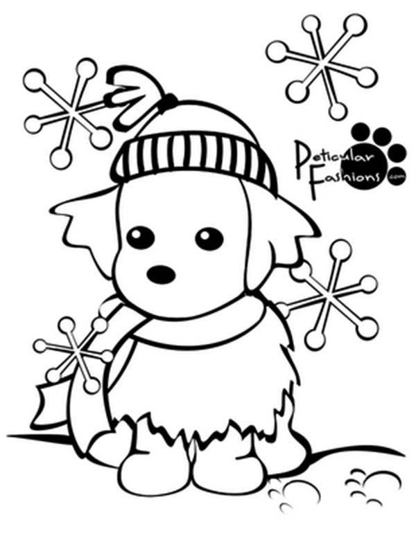 Winter Coloring Page For Kid Winter Season 288 Nature Printable Coloring Pages Cool Coloring Pages Coloring Pages Winter Crayola Coloring Pages