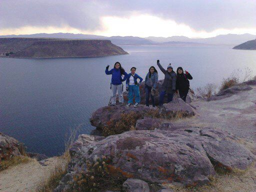 El Lago Umayo, y los sarcofagos de Sillustani, son otros lugares dignos de visitar en el departamento de Puno. Consigue mas info a los rpc: 989107415 -989107407