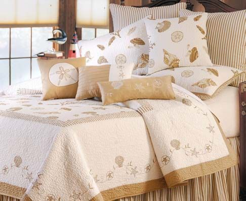 41 best beach bedding sets images on pinterest coastal bedding