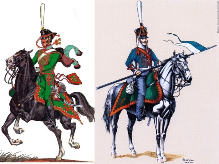 Павлоградский гусарский полк