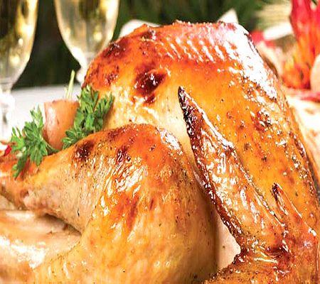 Perfect Turkey recipe#turkey recipes