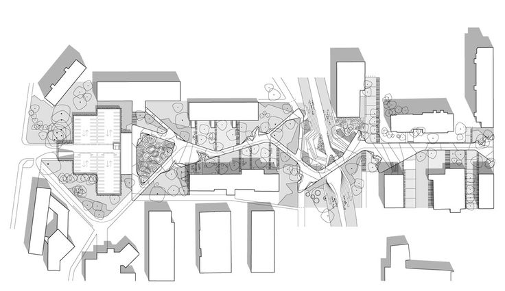 31-enota-promenada-20-situation-plan « Landscape Architecture Works | Landezine