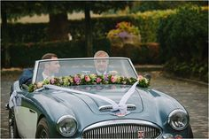 A Steverburg Wedding   Laura & Alexander - Jennifer Hejna Photography