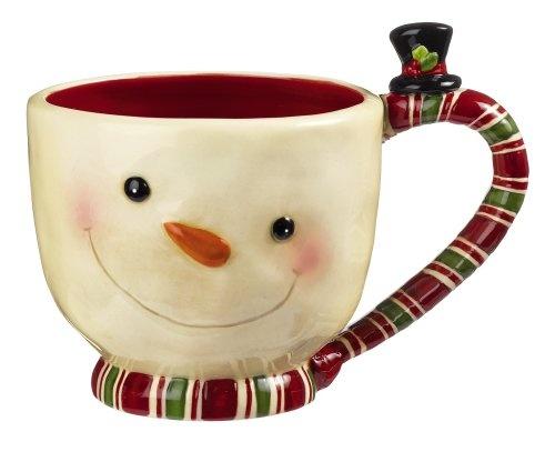 Grasslands road snocountry snowman mug 14 ounce http for Grasslands road mugs