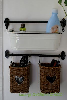Wall Hanging Storage Baskets best 25+ hanging basket storage ideas on pinterest | hanging wall