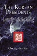 This book covers all Korean presidents