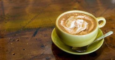 Burn It Off: How Much Raking to Undo a Starbucks Pumpkin Spice Latte