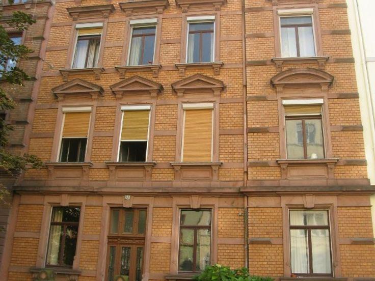 Attraktive 2-Zimmer-Wohnung in ruhiger Weststadtlage - provisionsfrei 569