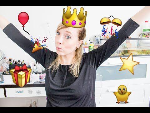 25 000 abonné(e)s, ça se fête ! - YouTube